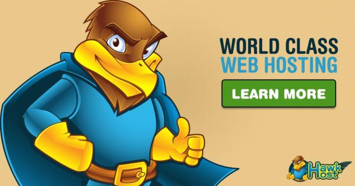 Hawk Host giảm giá tới 30% toàn bộ các gói hosting