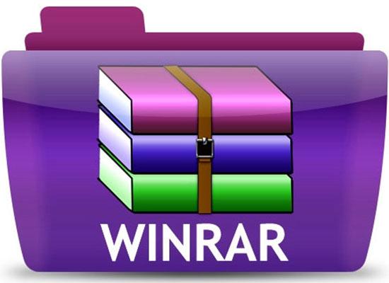 Winrar chương trình nén và giải nén phổ biến nhất