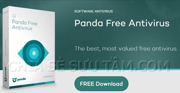 antivirus panda free