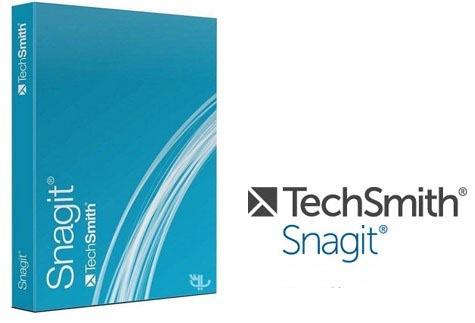Snagit 18.x Phần mềm quay phim, chụp ảnh màn hình chuyên nghiệp