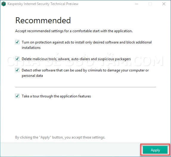 Download Kaspersky 2019 Internet Security/Antivirus/Total