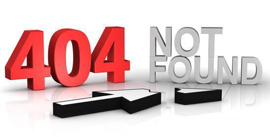 Sửa lỗi 404 trong WordPress