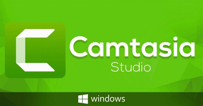 Camtasia Studio Full