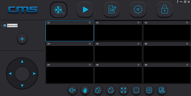 Chuyển đổi file .AV sang .MP4 bằng phần mềm CMS